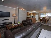 Roomy 2 Bedroom Condo Near Park City Mountain Ski Resort