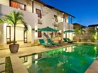 Villa in Legian 4 bedrooms 4 bathrooms sleeps 8