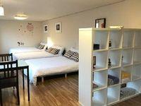 Apartment in Seoul 1 bedroom 1 bathroom sleeps 6