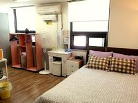 Apartment in Seoul 1 bedroom 1 bathroom sleeps 3
