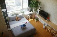 Apartment in Seoul 2 bedrooms 1 bathroom sleeps 6