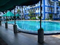 Apartment in Candolim 2 bedrooms 2 bathrooms sleeps 7