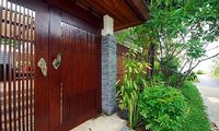 Villa in Ko Samui 5 bedrooms 5 bathrooms sleeps 10