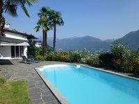 newly renovated quiet 4 bedrooms 8 persons pool large private property