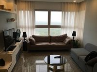 Apartment in Ho Chi Min City 3 bedrooms 2 bathrooms sleeps 5