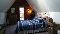 Spacious Attic Crow s Nest - Walk to Short North and OSU