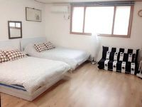 Apartment in Seoul 1 bedroom 2 bathrooms sleeps 12