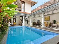 Villa in Seminyak 2 bedrooms 1 bathroom sleeps 4