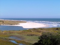 Incredible Ocean View on tidal creek marsh with a dock Truly Beautiful