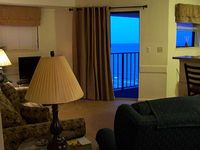 Tropical Elegance at the Beautiful Myrtle Beach Resort
