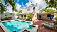 Luxurious 3BR 2BA Home + Steps From Smathers Beach 29 night minimum stay