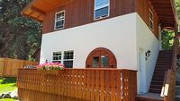 Haus Hanika B B-The Chalet- Only 1 Mile from Downtown Leavenworth