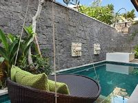Villa in Kuta 1 bedroom 1 bathroom sleeps 3