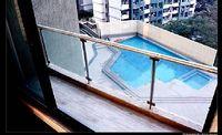 Apartment in Mumbai 3 bedrooms 3 bathrooms sleeps 9