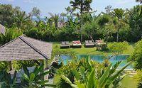 BeachFront Ocean views 7BR Luxury Villa with Pool in Seminyak-Batubelig