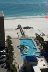 Spectacular Great Views -15th Floor -Xbox 360- 3 Pools-1502