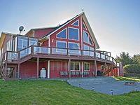 The Miramar House -- Big Red Beach House in Ocean City