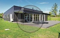6 bedroom accommodation in Ebeltoft