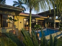 Luxury Ocean View Home in Manuel Antonio - Very Popular