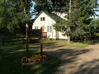 Beautiful Vacation Home On The Scenic Flambeau River