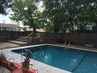 A one bed bath condo for your use while in Austin