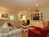 Updated 3 BR 2 5 BA Family Friendly Villa Golf Views Access to All Amenities