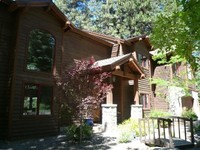 Beautiful 3500 Square Foot House in Incline Village
