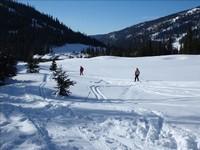 Winter Wonderland True Ski in Ski Out Sun Peaks Condo