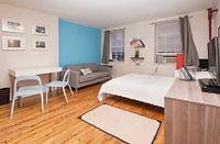 Apartment in New York 1 bedroom 1 bathroom sleeps 2