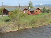 On the Banks of the Beaverhead River