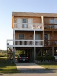Holden Beach Luxury Dunes Home