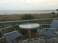 238 Ocean Front private balcony direct ocean view beach front RENOVATED