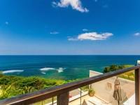 Pu u Poa 406 A Spectacular Oceanfront Luxury Penthouse Condo