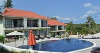 House in Ko Samui 2 bedrooms 2 bathrooms sleeps 4