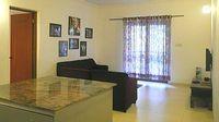 Pool Facing Apartment 1107 in Arpora Baga Anjuna