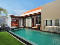 Villa in Legian 1 bedroom 1 bathroom sleeps 2