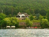 Beautiful Timber-Frame Cottage - Canandaigua Lake