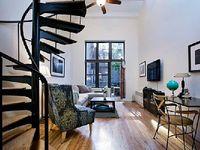 Apartment in New York 1 bedroom 1 5 bathrooms sleeps 2