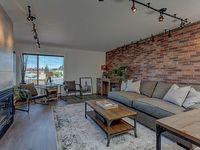 Fairhaven Historic District Beautifully Remodeled Townhome 1220 Larrabee Ave