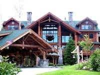 20-50 Off - The Whiteface Lodge - Luxury Resort Spa- Jr Suite