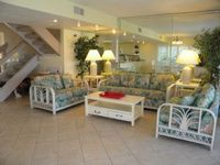 Golden Beach gorgeous direct view 3 bedroom 3 bath Townhouse sleeps 8