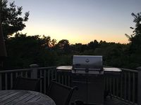 Beautiful And Serene Montauk Home- Walk To Beach Golf And Town
