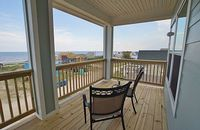 A Salty Kiss is a 4 bedroom 3 bath beachside home that sleeps 14