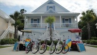 5 BR 4 75 BA Beach Home Golf Carts Gameroom Pools 6 Bikes