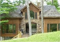 Fabulous Mountainside Get-a-way Robyn s Nest Slopeside Home 304 Slopeside Rd
