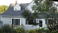 3 Bdrm 2 Bath With Space For 7 Nestled In A Private Garden Downtown Bar Harbor