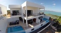 Villa in Ko Samui 3 bedrooms 3 bathrooms sleeps 6
