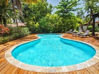 Villa in La Romana 3 bedrooms 3 bathrooms sleeps 6