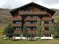 Apartment S dlenz 12 in Riederalp - 4 persons 1 bedrooms