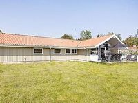 Vacation home Marielyst in V ggerl se Falster - 10 persons 5 bedrooms